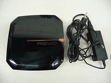 Acer Revo RL70 Mini Desktop PC AMD E-450 HD 6320 4GB 500GB Windows 7 HDMI WiFi