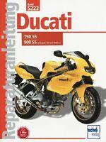 Ducati 750 900 SS ab 1991 Reparatur-Handbuch Reparaturanleitung Reparaturbuch