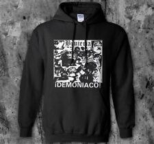 BRUJERIA 'Demoniaco' Sweatshirt Asesino Napalm Carcass
