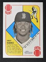 2015 Topps Heritage '51 Collection #34 Hanley Ramirez - NM-MT
