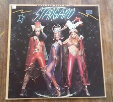 Stargard - What You Waitin' For (1978) MCA Records - MCA-3064 Vinyl Record