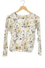 H&M Damen-Kapuzenpullover & -Sweats aus Baumwolle in Größe XS
