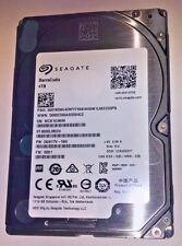 "4 TB 2.5"" XBOX Hard Drive Seagate Barracuda ST4000LM024 SATA III HDD 15mm thick"
