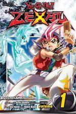 Yu-Gi-Oh! Zexal, Volume 1-Shin Yoshida, Naohito Miyoshi