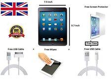 Apple iPad 1st Generation BLACK 32GB Wi-Fi 12 Month Warranty + 25£ Accessories