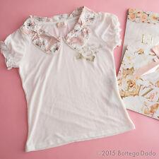 LIZ LISA Penderie Floral & Embroidered Tops Dress Hime gyaru Lolita Kawaii 109