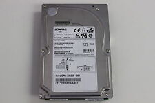 COMPAQ 336366-001 9.1GB 3.5 10K WIDE ULTRA SCSI 3 80 PIN HARD DRIVE 336357-B21
