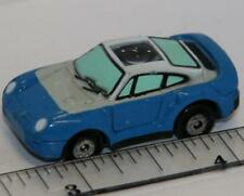 Micro Machines PORSCHE 956 Coupe Private Eyes # 2