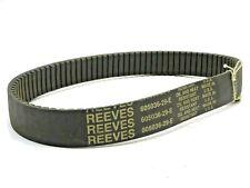 New Reeves 605036 29 E Moto Drive Belt 60503629e