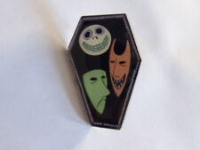 Disney Trading Pin 130233 Loungefly - Nightmare Before Christmas 25th Anniversar