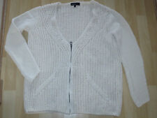 Women's Size 8 Cream Cardigan From M&S Limited Edition