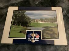 More details for box 12 titliest ryder cup golf balls the belfry 2001 it didn't happen,! rare