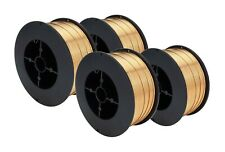 SÃœA - ErcuSi-A Silicon Bronze Mig Wire - 2 Lb Spool - All Sizes