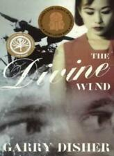 The Divine Wind-Garry Disher