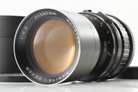 【EXC+4 w/ Hood】 Mamiya Sekor 360mm f/6.3 MF Lens for RB67 Pro S SD From JAPAN