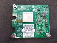 HP BLc QLogic QMH2562 Dual 8GB FC HBA 455869-001 451871-B21 10 Lot of