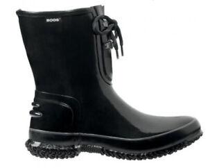BOGS Women's Urban Farmer Rain Waterproof Boots 71495--7US