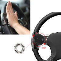 360° Steering Wheel Knob Ball Booster Auto Car Styling Handle Control Spinner UK