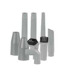 9 boquilla de coche multifuncional aspiradora para accesorios calibre 32/35