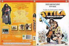 ATTILA - FLAGELLO DI DIO (1982) dvd ex noleggio