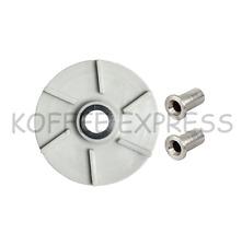 Impeller (1), Crathco 3587 & Bearing Sleeve (2), Crathco 3220 - 045