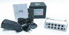 MXR M238 ISO-Brick Power Supply Unit for Effect Pedals - Blem