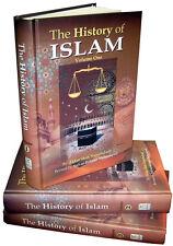 SPECIAL OFFER! The History of Islam (3 Vols.) Hardback- Darussalam