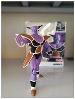 "7"" Demoniacal Fit SHF KEY ギニュー特戦隊 Ginyu Action Figure Model Dragon Ball Z Toys"