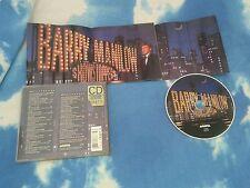 BARRY MANILOW – Showstoppers  USA CD W/FOLDOUT SLEEVE