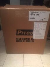 PITCO CHIPS FRYER SG14S Single Tank Natural Gas r – 21 litre ORIGINAL
