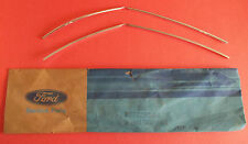 1971 Ford Tempo And Escort Door Edge Guard P/N D7FZ-6220910--A  O.E.M. Original
