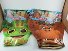 Zing Wave-A-Bubbles Double Packs 4 Total NEW 2 each