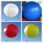 16ft 5m Jumbo Flying Advertising Balloon/celebration promotion/YR Logo