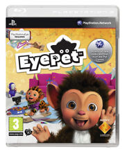 Eye Pet con Telecamera. Playstation 3 . - Sony