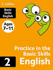 (Good)-Practice in the Basic Skills (2) - English Book 2: English Bk.2 (Paperbac