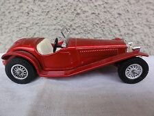 Matchbox Models of Yesteryear  -  1934 RILEY M.P.H.