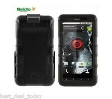 Seidio Innocase Convert Rugged Combo For Motorola Droid X MB810 Verizo