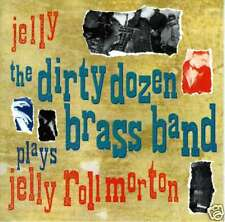 THE DIRTY DOZEN BRASS BAND plays jelly roll morton