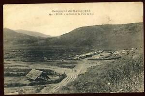 campagnes du MAROC TISSA le souk piste de FEZ  (32 )