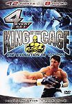 King of the Cage - 4-Event Set (DVD, 2003)