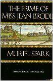 The Prime of Miss Jean Brodie Paperback Muriel Spark