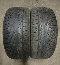 2 Pneu D'Hiver Pirelli Sottozero Hiver 210 Série 2 Rsc 225/45 R17 91H M+S Ralph