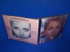 Olivia Newton-John's Great Hits Made In Japan First Pressing CD - MCAD-5226