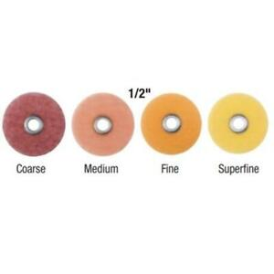 3M ESPE Sof-Lex Extra-Thin Contouring and Polishing Discs Refill 4931M