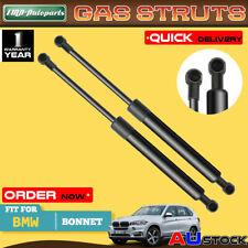 2x For BMW E53 X5 2000-2006 Bonnet Gas Struts 51238402551 Off-Road Vehicle