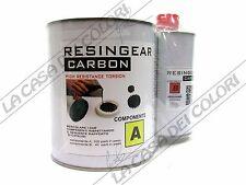 PROCHIMA - RESINGEAR CARBON -1 kg - RESINA AL CARBONIO - RESINA EPOX