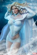 Sideshow Marvel Emma Frost Premium Format - X-Men,, White Queen