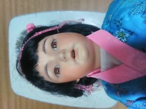simon&halbig doll 1329 signed ruth 88,22in tall