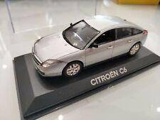 Norev 1/43 Citroën C6 Boîte