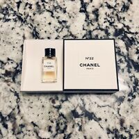 Chanel- N°22 4ML Deluxe